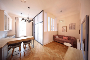 TRG 4 – One bedroom apartment