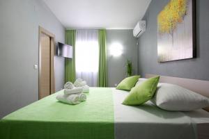 Apartment Gospa od Zdravlja 2