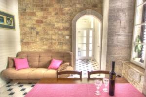Apartment Petrizio