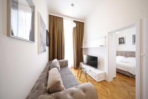 SBS 1 – Two bedroom apartment