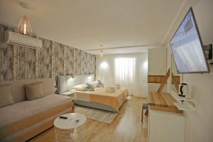 Deluxe Room Stošija 4