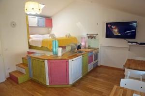 Apartment Trg 1