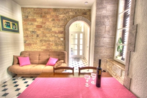 Apartment Petrizio 2